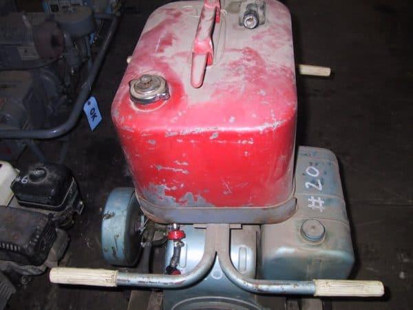 #5 – Sears and Roebuck Generator