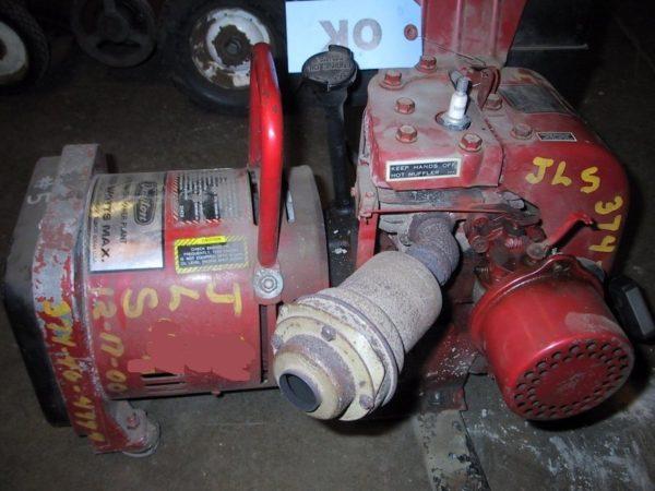 #9 – Dayton Generator