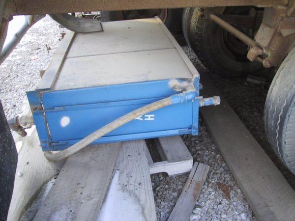 #09 – Fuel Tank