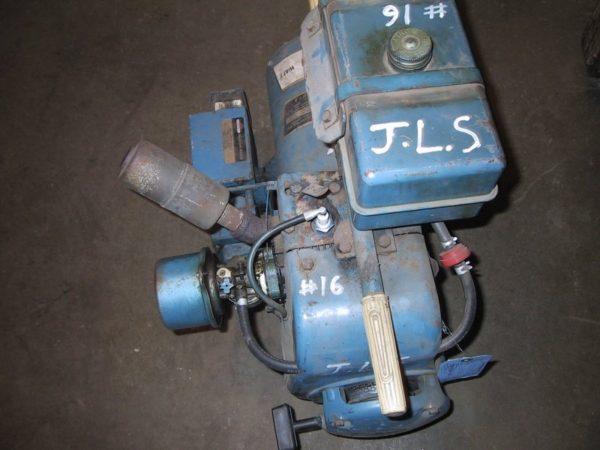 #8 – Sears Generator