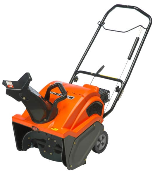 01 – Ariens Pro Path Snowblower