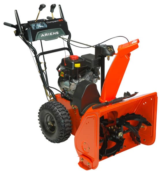 06 – Ariens Compact 24