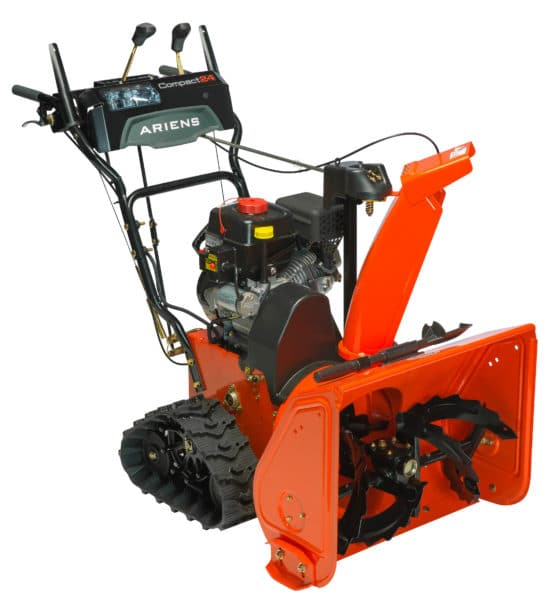13 – Ariens Compact Track 24