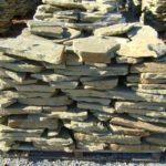 Michigan Sandstone Thin Wall