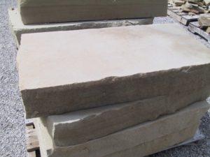 Michigan Sandstone Steps