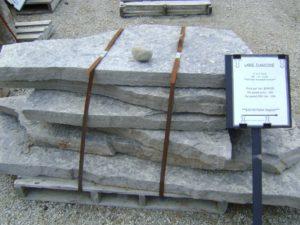 Turtle Back Large Flagstone