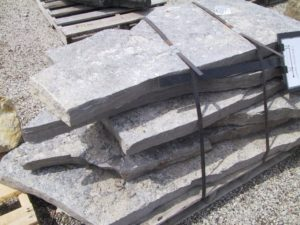 Turtleback Large Flagstone