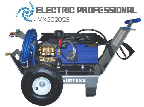 VX50202E Professional Electric