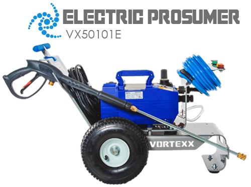 VX50101E Prosumer Electric