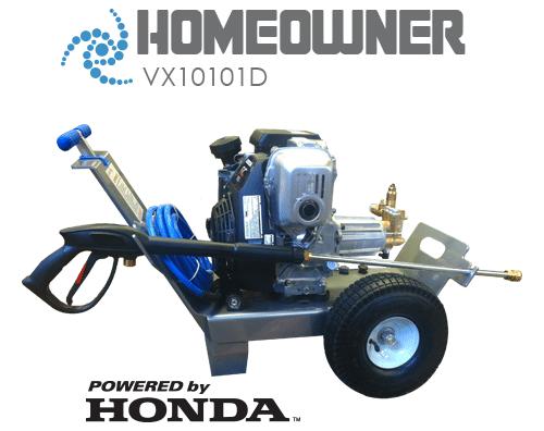 VX10101D Homeowner