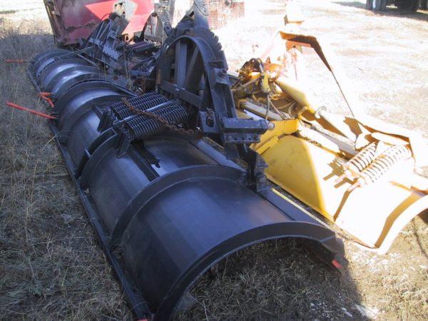 #02 – Snowplows for Dump Trucks