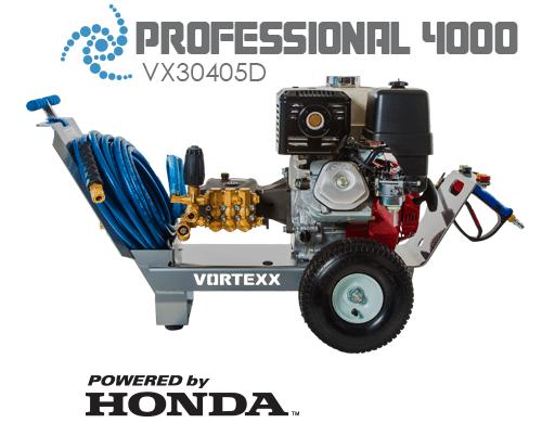 VX30405D Professional 4000
