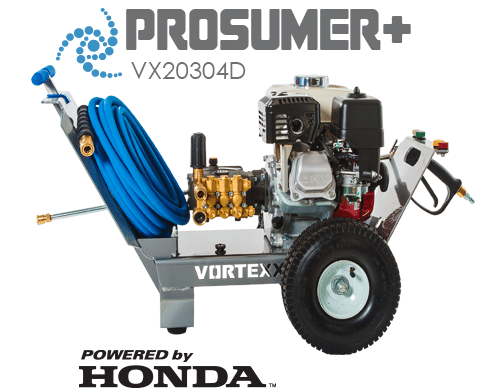 VX20304D Prosumer +