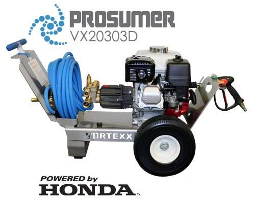 VX20303D Prosumer