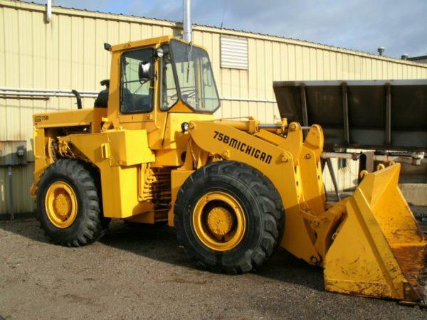 Michigan 75B – 2 Available