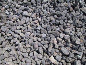 Out of Stock: Volcanic Rock - Black