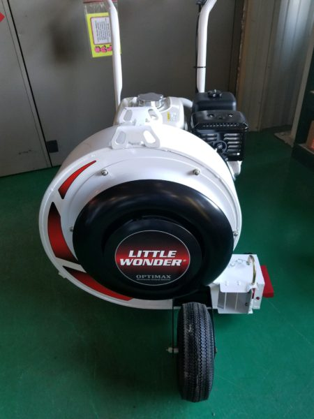 Optimax Commerical LB270H