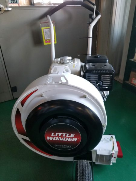 Optimax Commercial LB390H