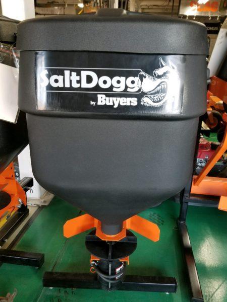 03 – Tailgate Spreader TGSUV1B