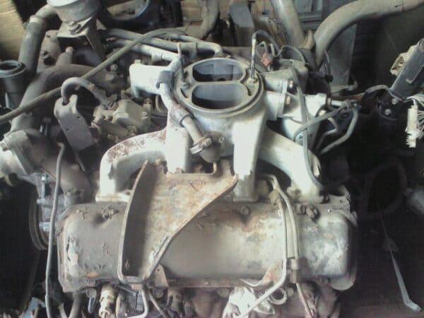 #20 – 6.2 GM Diesel