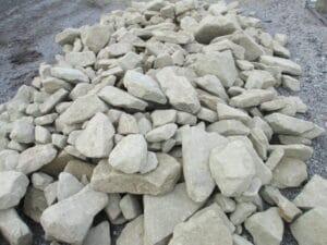 Michigan Sandstone Boulders