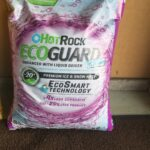 Eco Guard - Good to -20 degrees.
