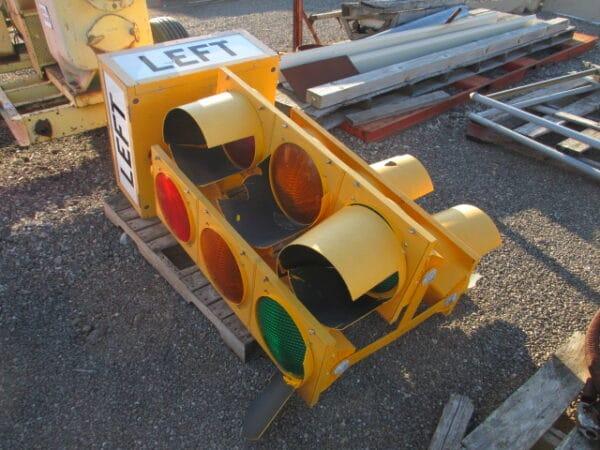 #24 – Traffic Light