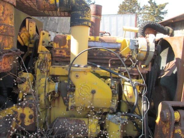 #31 – Detroit Diesel Motors