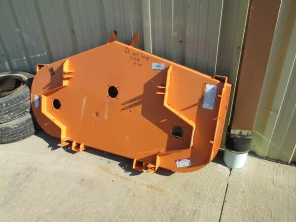 #15 – 61″ Scag Mower Deck