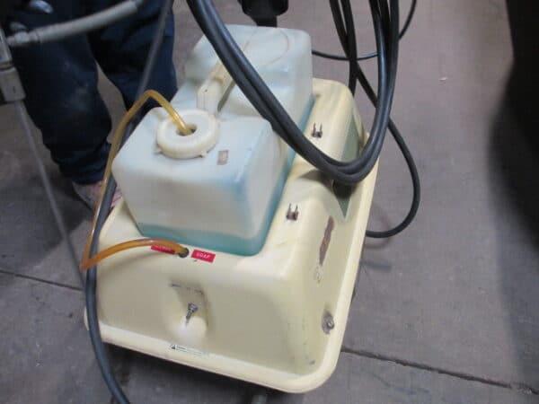 #04 – Power Washer