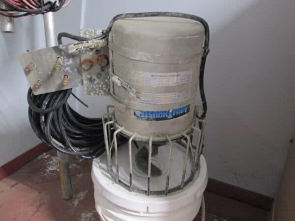 #08 – Aqua Thruster 360