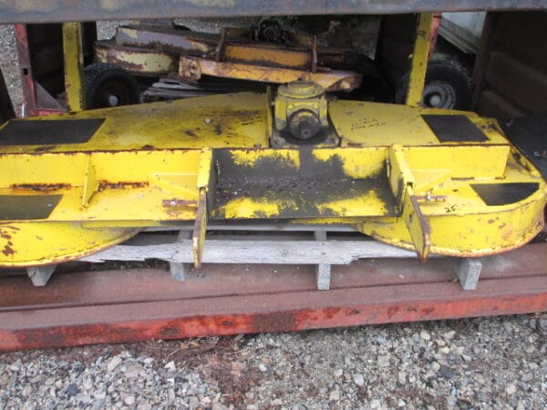 #25 – Mower Deck